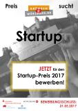 [PDF] Wer ist das beste Würzburger Startup 2017?