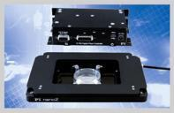 Fast, Cost Effective Piezo Z-Stage for all Major Microscopes