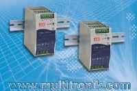 TDR240-Serie von Mean Well bei M+R Multitronik GmbH