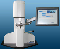 Borries BM52 zum Nadelprägen von medizinischen Instrumenten