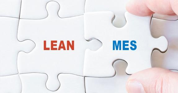 MES for Lean manufacturing: is it really a necessity?