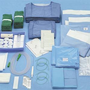 Standardisierte OP-Sets von 3M Medica erhöhen die Effizienz und ermöglichen ein verbessertes Kostenmanagement