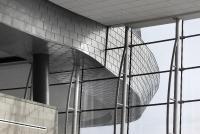Geplante Details für Interieur und Außenfassade
