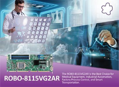 ROBO-8115VG2AR