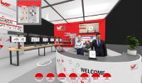 Unter www.we-online.de/virtual präsentiert Würth Elektronik einen virtuellen Messestand / Bild: Würth Elektronik