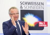 DVS publishes value added study for 2017 at the press conference for SCHWEISSEN & SCHNEIDEN
