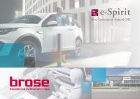 Brose revolutioniert mit e-Spirit weltweites Online Recruiting