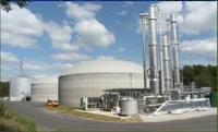 Greenline is planning and constructing an additional 3 MW biogas plant in Brandenburg