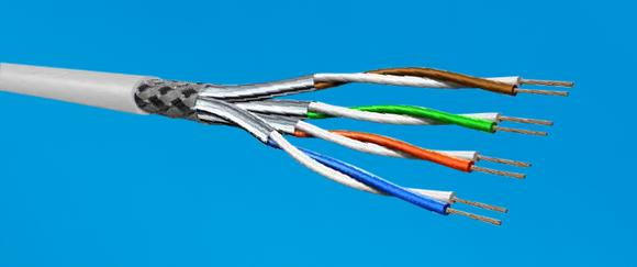 MegaLine SeaLine 724 flex Heavy Duty data cable