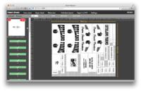 Patchplanner takes a PDF digital design file and optimises the layout of the printed areas as individual elements