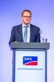 Annual General Meeting of SMA Solar Technology AG Grants Full Discharge to the Managing Board and Supervisory Board with a Clear Majority