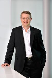 Marcus Schneider, Senior Director Product Development Group Storage Service Platform Business, Fujitsu