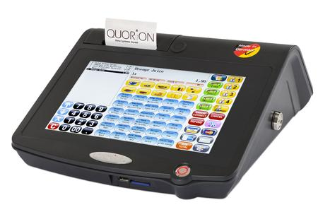 QTouch 10 - All in One Kassensystem