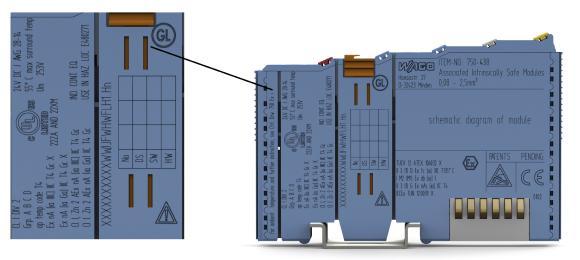 AEx-Zertifizierung für eigensichere Module von WAGO