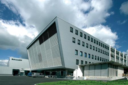 Balluff -Stammhaus