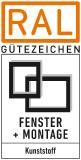 Bei der Suche nach kompetenten Fachbetrieben hilft das RAL-Gütezeichen. Es steht unter anderem für überprüfbare Gütekriterien, eine stetige Überwachung ihrer Einhaltung sowie die Anstellung qualifizierter Fachkräfte. (Foto: epr/Weru/RAL Deutsches Institut für Gütesicherung und Kennzeichnung e.V.)
