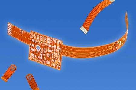 PCB-POOL® offers flexible circuit boards