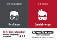 """Die moderne Bildsprache und der Wortwitz der """"Energiebeweger""""-Kampagne sind der Jury der Südwestfalen Agentur besonders positiv aufgefallen."""