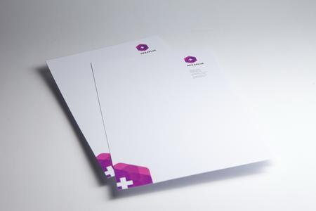 Hochwertiges Briefpapier gibt es ab sofort auch bei viaprinto