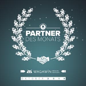 Partner des Monats Wagawin Square
