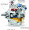 Optimised reciprocating compressors for vehicle applications