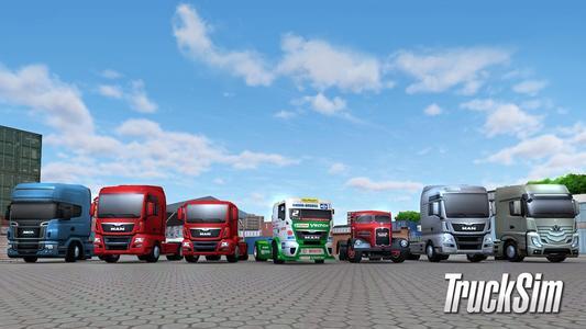 TruckSim (4)