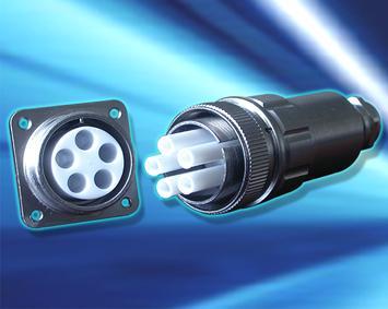 GES Series MC-plus Multi-Pin HV-Connectors