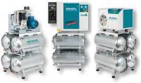 Ab sofort Kompressoren und Solo-Varianten mit baumustergeprüften 4x90 Liter Druckluftbehältern!