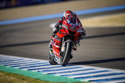 Altair wird technischer Partner von Ducati Corse für das legendäre MotoGP Team