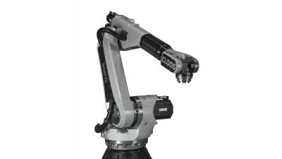 More than welding: The all-round robot with high payload