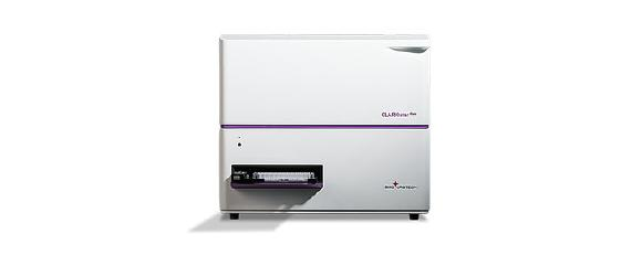 CLARIOstar Plus microplate reader by BMG LABTECH
