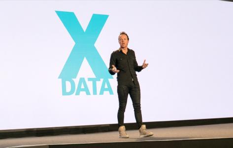 Ryan Smith, CEO von Qualtrics, kündigte letzten Monat die weltweit erste Experience-Management-Plattform an. Heute kündigt Qualtrics eine 180-Millionen-Dollar-Finanzierungsrunde und Murray Demo CFO von Atlassian als neues Mitglied des Board of Directors an / Quelle: Qualtrics