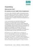 [PDF] Pressemitteilung: Alles aus einer Hand