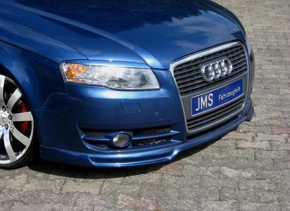 JMS Audi A4 B7 8E Tuning & Styling