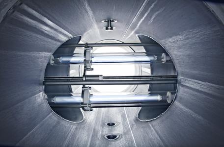 Strahler UV-Anlage Dulcodes S