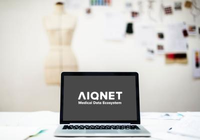 AIQNET ist ein cloudbasiertes Ökosystem für medizinische Daten.