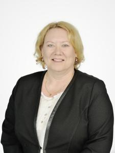 Doreen Sorge