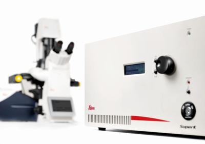Leica Microsystems and NKT Photonics sign supercontinuum laser supply contract