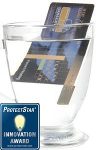 ProtectStar Innovation AWARD - Walletex Wallet Flash