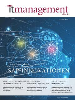 eBook SAP-Innovationen