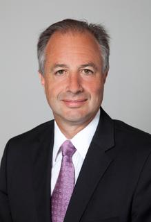 Bruno Blin ist ab 1. Januar Präsident von Renault Trucks Commercial