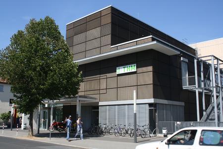 Campus Gießen-Friedberg der THM