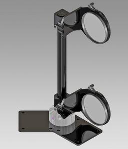 PIC.: Cinema Torsion 3D