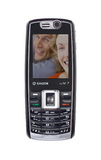 Multimedia-Features in Perfektion: Das 3G/UMTS-Mobiltelefon myW-7 von Sagem