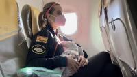 Olympionikin und Mutter: Die inspirierende Geschichte der spanischen Olympiamedaillengewinnerin wird in Ona Carbonell: Alles auf Anfang, der neuen Original-Doku von Rakuten TV, erzählt