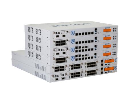Sophos UTM 9.5 – schnelle und flexible Security im Unternehmen