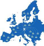 Mehr als 2000 Zulieferer auf Xometry Europe