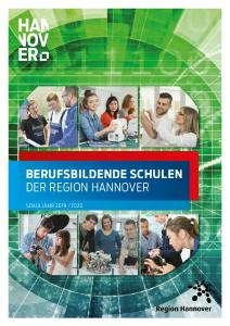 BBS Broschüre 2018/2019