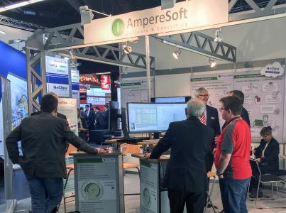 AmpereSoft SPS IPC Drives 2017