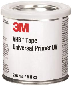 3M VHB Tape Universal Primer UV   Pint